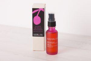 Aceite de rosa mosqueta enriquecido 100% BIO – MATARRANIA