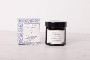 Crema de Día Equilibrante Antioxidante Ecológica – SHUI BOTANICALS