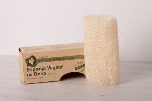 Esponja Natural Blanda – Ibérica de Esponjas Vegetales