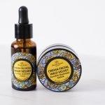 Serum Oil Wild Velvet – Maison Karité