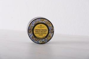 Crema Facial WildVelvet – Maison Karité